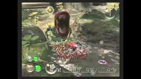 Pikmin 2 GameCube Trailer - E3 2004 Trailer