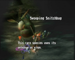 Reel10 Swooping Snitchbug