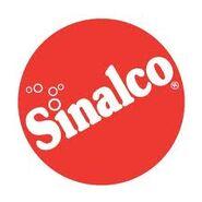 Sinalco Logo