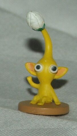 File:Yellow Pikmin.JPG