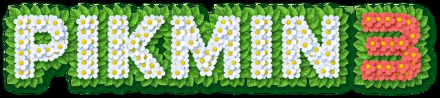 File:Pikmin 3 logo (red).png