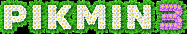 File:Pikmin3 logo E3.png