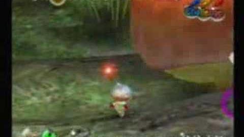 Pikmin - Mushroom Pikmin