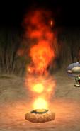 Fire Geyser