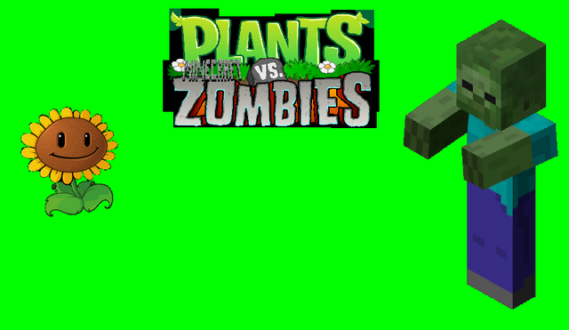 File:Plants vs. Minecraft Zombies.PNG