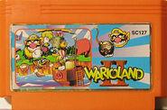 Warioland2 Kirby hack