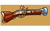 Firearms-blunderbuss-icon