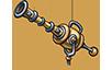 Cannon-falconet-icon
