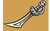 Cutlass-standard-icon