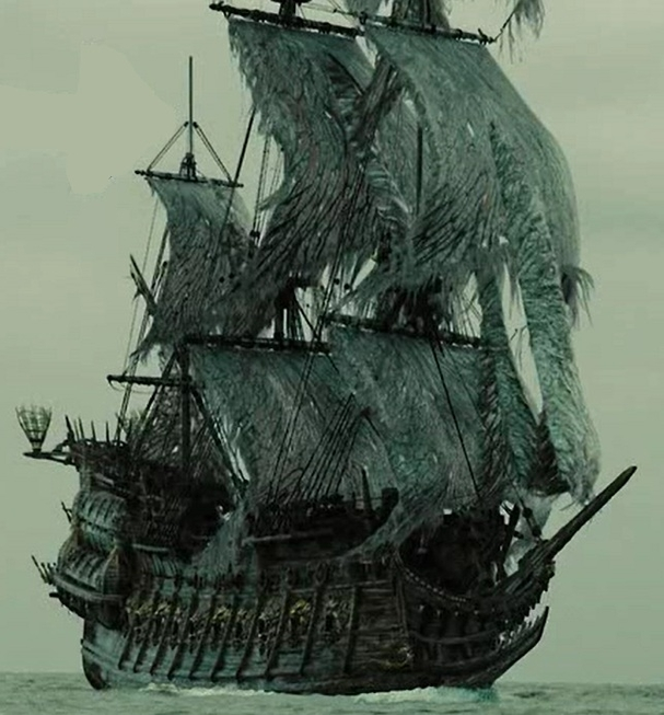 Image result for Flying Dutchman