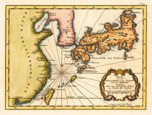 Japan 1747