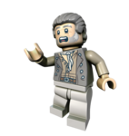 LEGO Gibbs