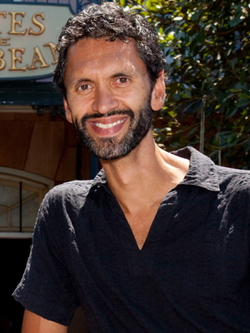 Paul Bazely