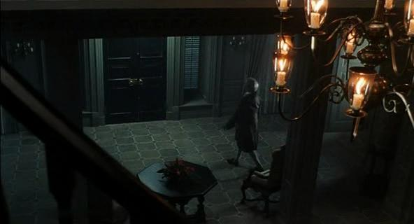 File:Governor Weatherby Swann's Butler opening the door of the mansion before his death..jpg