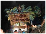 Pirates-caribbean