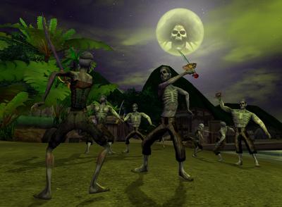 Muertos Moon