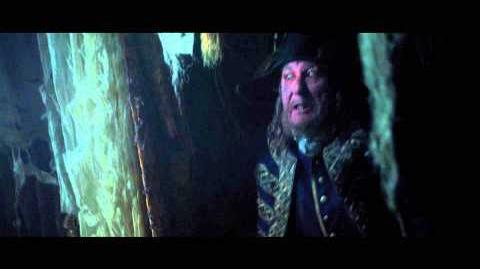 Pirates of the Caribbean On Stranger Tides Sneak Peek!