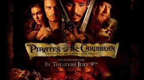 Pirates of the Caribbean - Soundtr 04 - Will and Elizabeth