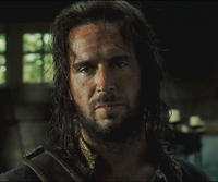 James Norrington BluRay 3