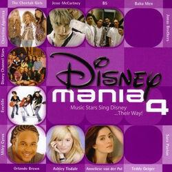 DisneyMania4