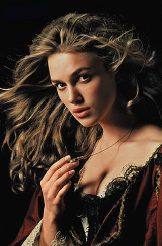 Quote:Elizabeth Swann | PotC Wiki | Fandom powered by Wikia