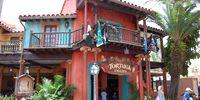 Tortuga Tavern (restaurant)