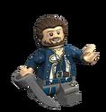 LEGO Norrington
