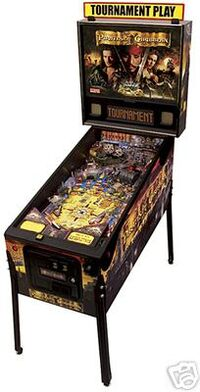 PiratesCarribeanPinballMachine