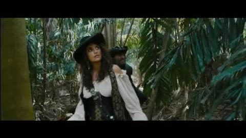 On Stranger Tides TV Spot NEW 2 HD