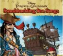 Pirates of the Caribbean: Swashbuckling Sea Songs