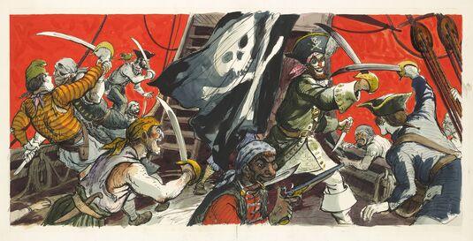 Pirates 31