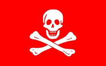 Morgan flag