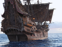 Queen Annes Revenge Sailing