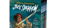 Jack Sparrow: The Quest for the Sword of Cortés