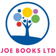 Joe Books LTD logo