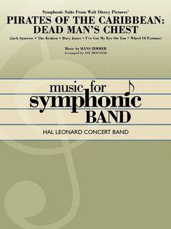 SymphonicSuiteDMC