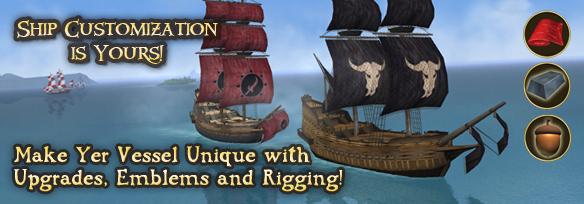 Ship Customization Header
