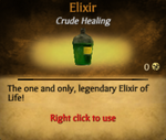 ElixirCard