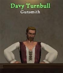 Davy Turnbull