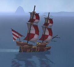Royal Navy Centurion