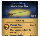 Doom Stinger