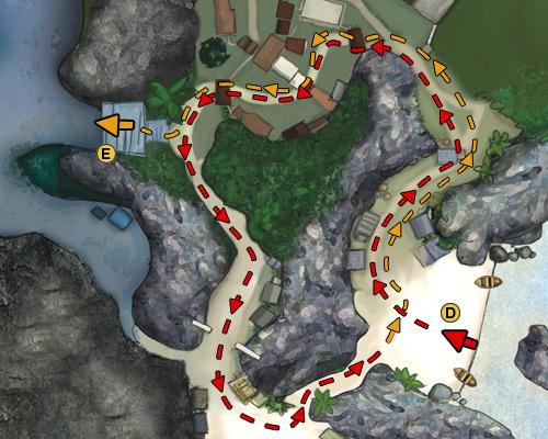 Fosc event map 2