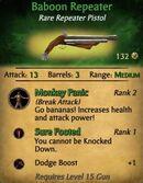 BaboonRepeater