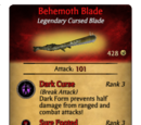 Behemoth Blade