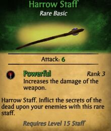 Harrow Staff2