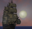 The Liberation of the Black Pearl