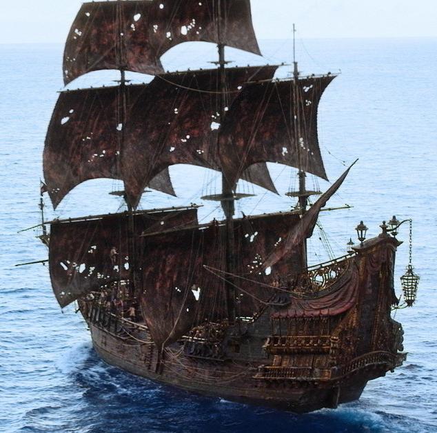 """Gof eras """"ships of the month/quarter""""."""
