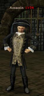Kingshead Assassin