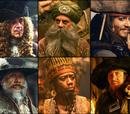 Pirati nobili