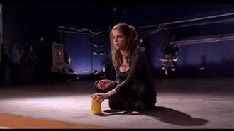 "Pitch Perfect - Beca's audition Cup Song (""When I'm Gone"")"